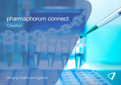 pharmaphorum connect portfolio